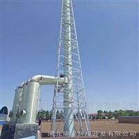 玻璃钢高效脱硫塔供应商
