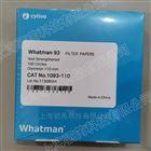 沃特曼GR 93 11cm湿强级定性滤纸