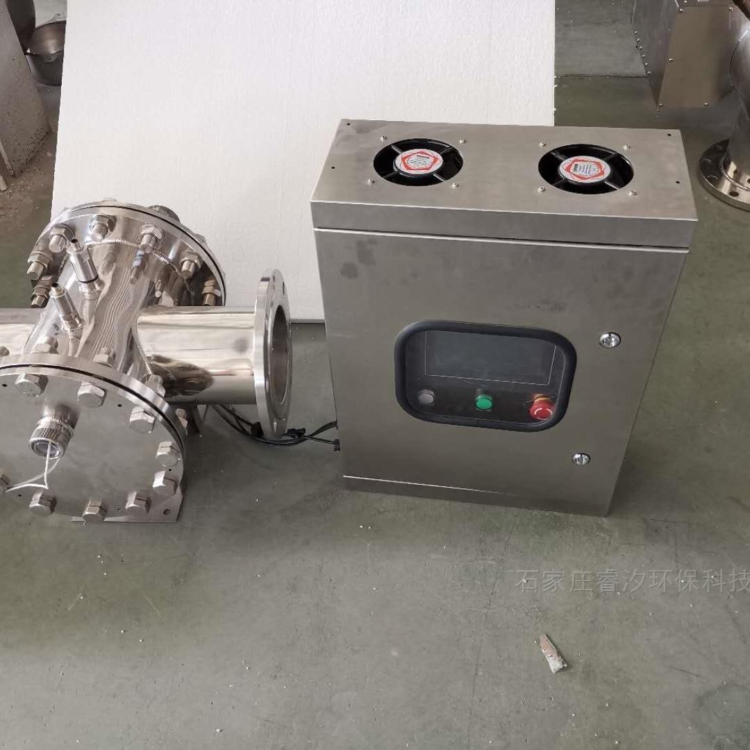 淄博XUVZ-4/3.0KW紫外线消毒器设备