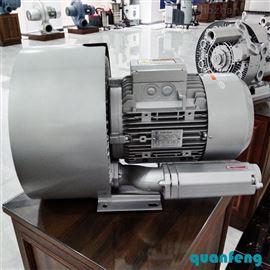 RB中央上料系统配套高压鼓风机