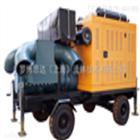 排涝抢险泵车