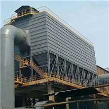 DMC-240大型行喷脉冲长布袋除尘器收尘器