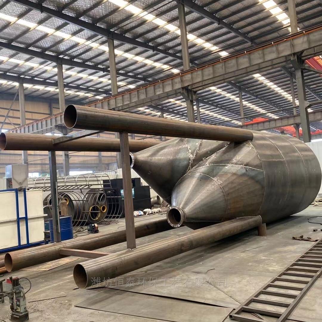 粉末活性炭石灰料仓内部构造批量生产