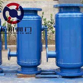 ZPG-L~I型自动反冲洗排污水过滤器