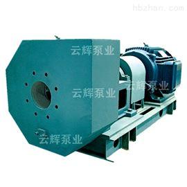 YHSiCQT轻型渣浆泵