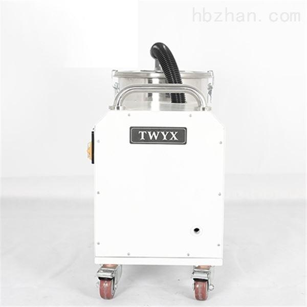煤灰粉尘高压吸尘器