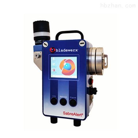 SabreAlert氡及氡子体测量仪