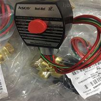 SCG531C001MS現貨ASCO手動電磁閥WSNF8327B112電壓24VDC