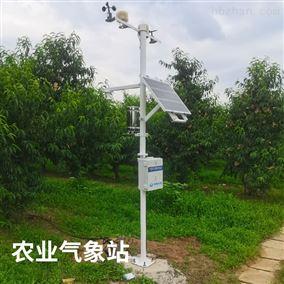 JD-QC10果园气象监测站