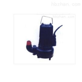 AWQ自搅匀切割式排污泵