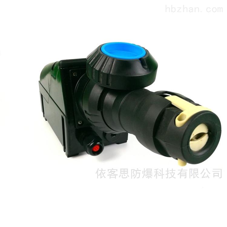 ZXF8575-63/5防爆防腐插接装置380v
