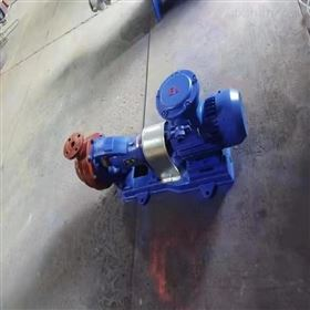 FS玻璃钢防爆离心泵