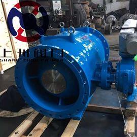 LHS941X-10-16电动活塞式调流调压阀