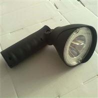 BW7620可折叠消防充电磁吸检修LED手电筒