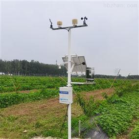 JD-NYQX农业小型气象站