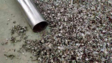 用了机床油泥去除设备再也不堵了操作简单