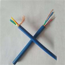 七芯控制电缆MHYAV