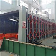无锡可移动式伸缩油漆房制造厂家