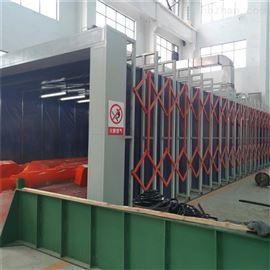 無錫可移動式伸縮油漆房制造廠家