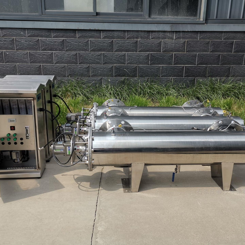 RXUV-600电动清洗紫外线消毒器