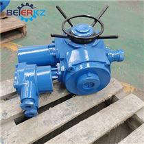 DZW30-18普通型阀门电动装置