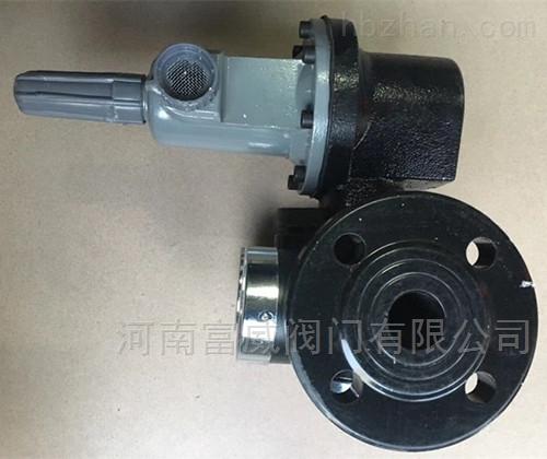 RTZ-40G型燃气调压器