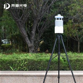 JD-BQX12便携式气象观测仪