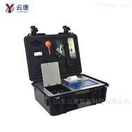 云唐YT-TRX03土壤肥料养分速测仪适用范围