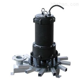 南京宏久环境工程设备有限公司—离心潜水曝气机产品