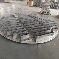 广西钛槽盘液体分布器厂家