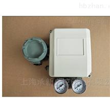 EP-4321EP4321电气阀门定位器
