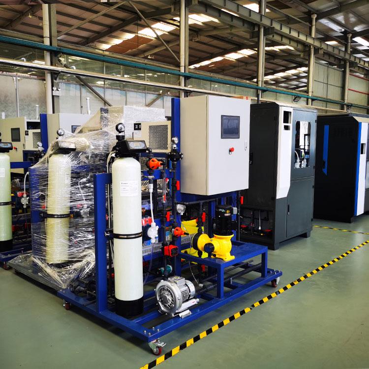 内蒙古次氯酸钠发生器配置-内蒙古自来水厂消毒设备生产厂家