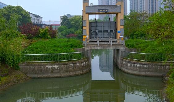 粵海水務聯合中標望江縣農村飲水安全鞏固提升工程EPCO項目
