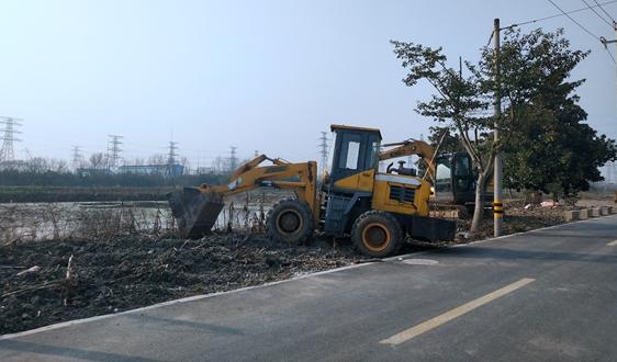 超6.26億!中再生雙江中標遵義市播州區城區環衛項目(一包)
