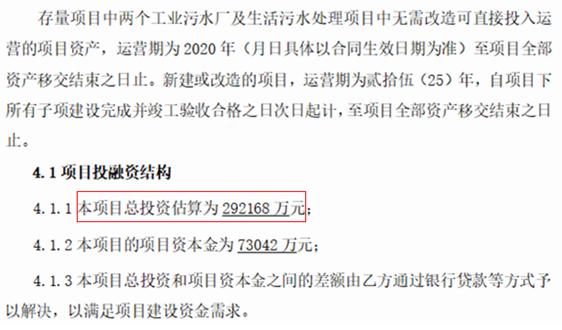 灌南县城乡一体化污水治理PPP项目采购预中标结果公示