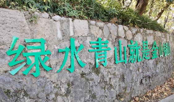 """2020年中国绿色产业园发展现状分析 """"六大产业""""+""""31个示范基地""""引领发展"""