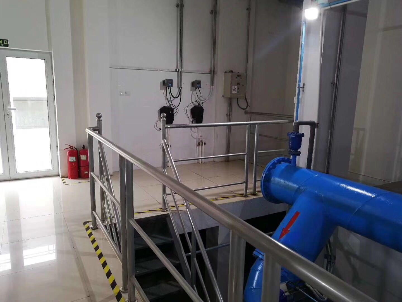 低量程浊度在线分析仪成功应用于自来水公司