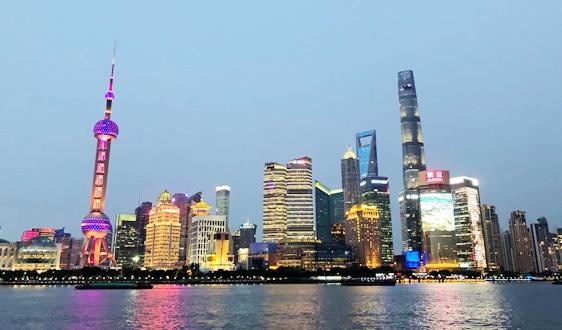 """上海市政府新闻发布会介绍""""十三五""""生态环境保护规划完成情况和""""十四五""""规划思路"""