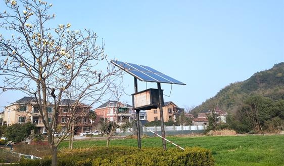 2020年中国绿色能源行业市场现状与发展前景分析 未来将向高效利用技术创新突破