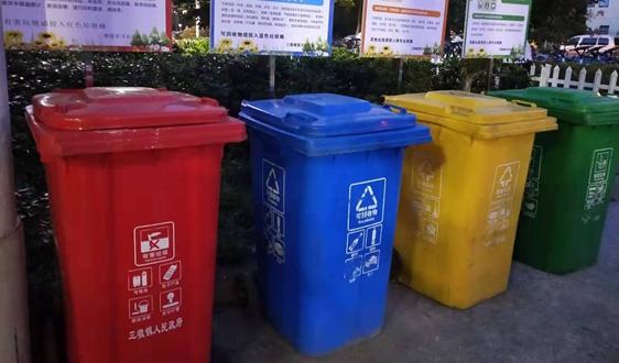 近1.2亿 济南市市中区2021年度环卫市场化服务采购项目招标
