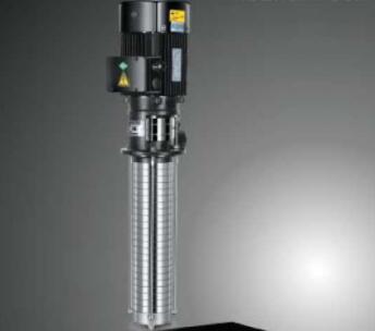 这样的浸入式多级离心泵,您值得拥有