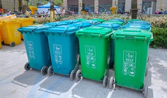 光大环境、伟明环保等4方争夺南阳市垃圾焚烧发电二期项目