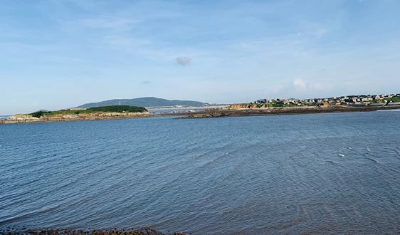 国家发展改革委有关负责同志就《海水淡化利用发展行动计划(2021—2025年)》答记者问