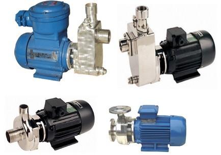不锈钢小型自吸泵安装及使用说明