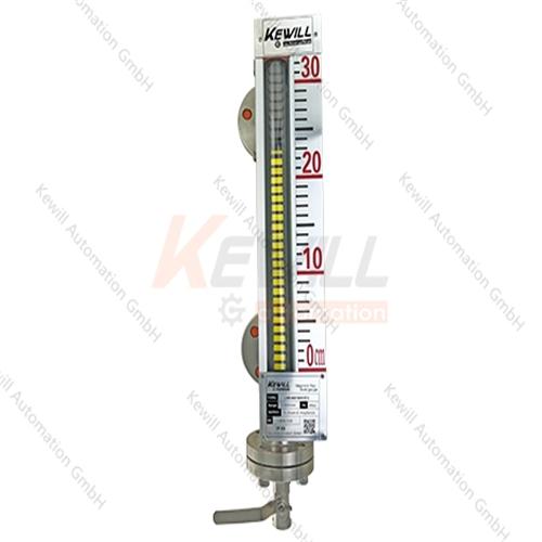 磁翻板液位計使用的幾個要求