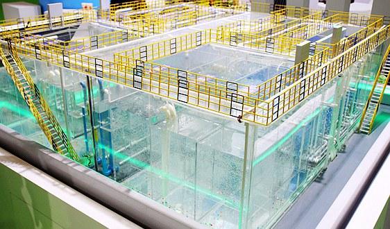 南明河平均水质升至Ⅳ类 除了再生水厂还找准了哪些方法?