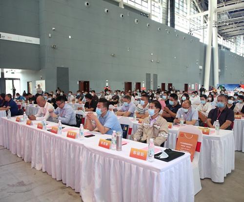 2021华北智慧能源博览会于7月30日盛大开幕