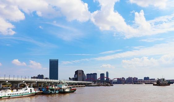 1170万!大连市大气污染深度解析及治理攻关研究项目招标