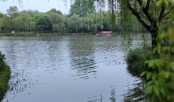 长江环保联合中节能国祯等中标南昌污水系统提质增效一期PPP项目