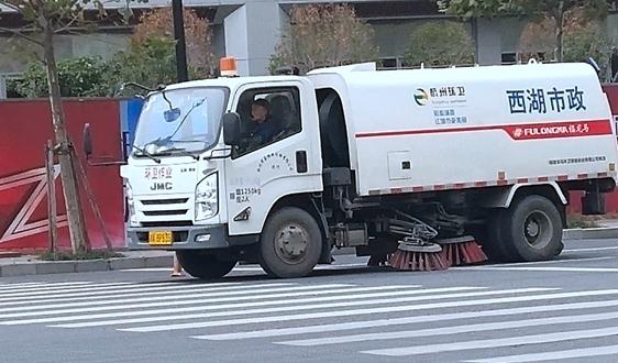 中荷环保:赣州市南康区环卫基础设施建设及运营项目转运站正式运行